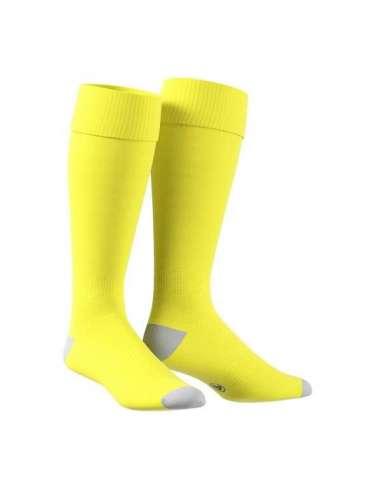 Medias Adidas Referee18 amarillo