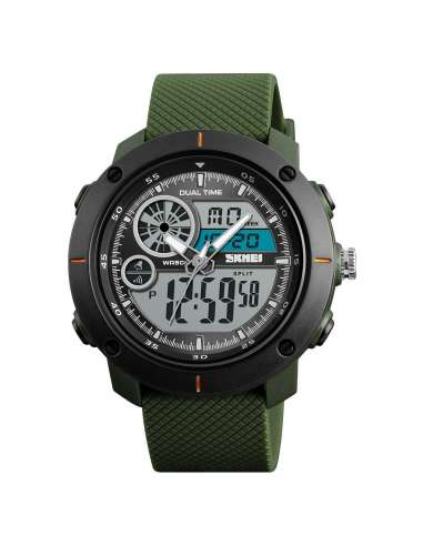 Cronómetro RefLand verde