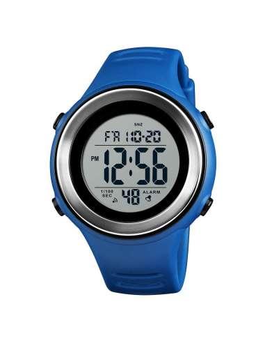 Cronómetro RefLand azul