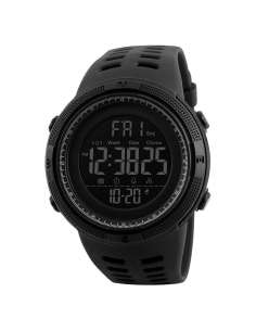Cronómetro RefLand negro
