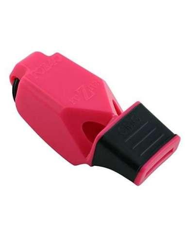 Silbato Fox40 Fuziun rosa