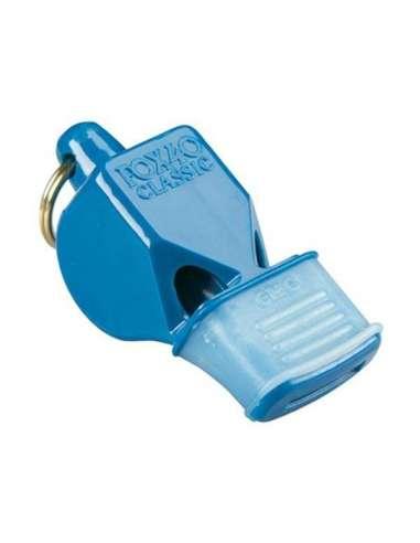 Silbato Fox40 classic CMG azul