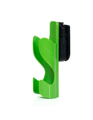 Soporte GRIPCAGE™ Verde con...