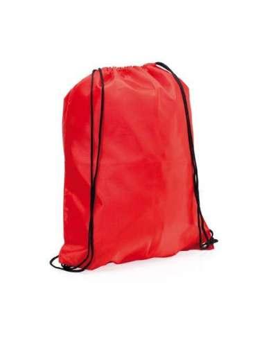 Saquito ropa sucia RefLand rojo