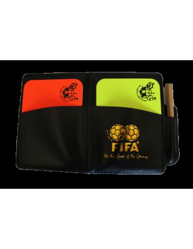 Tarjetero FIFA - CTA