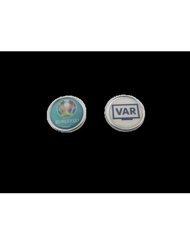 Moneda sorteo EURO 2020 / VAR