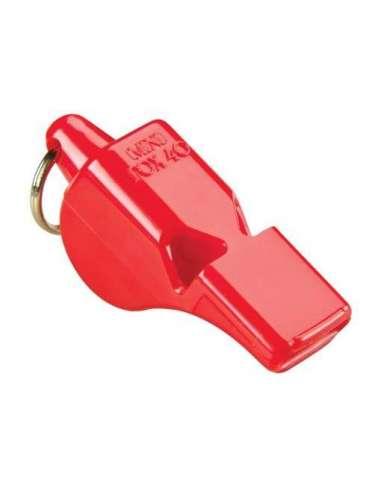 Silbato Fox40 mini rojo