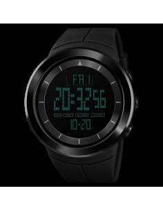 Cronómetro RefLand negro/negro