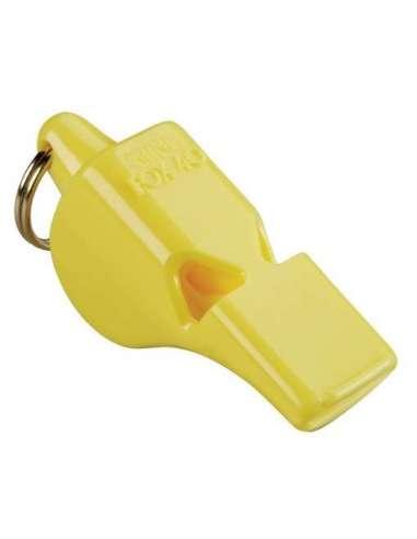 Silbato Fox40 mini amarillo