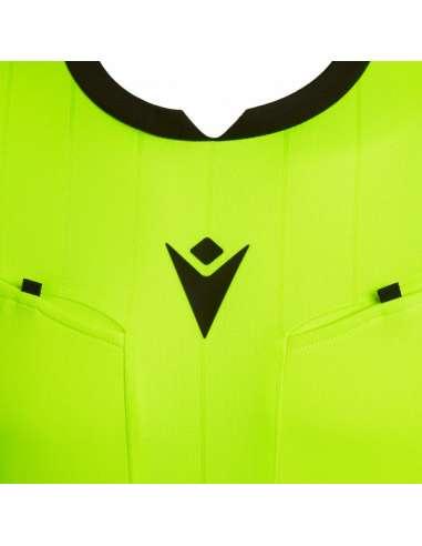 Camiseta Técnica Roly CTA Celeste