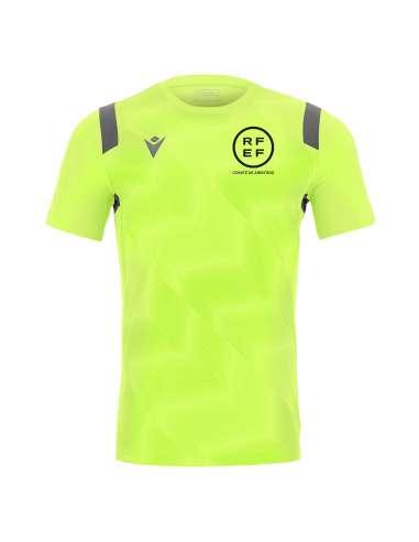 copy of Camiseta turquesa RFEF-CTA