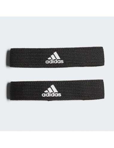 Sujetamedias Adidas negro