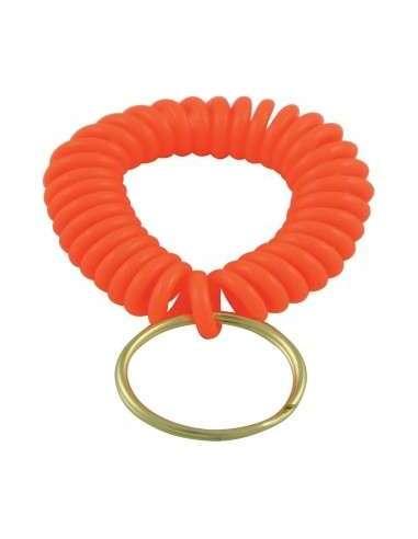 pulsera goma fox40 varios colores